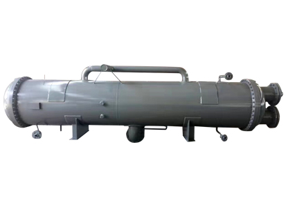 满液式蒸发器