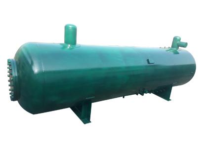 卧式油分离器