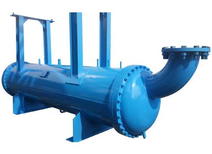 二氧化碳冷凝蒸发器