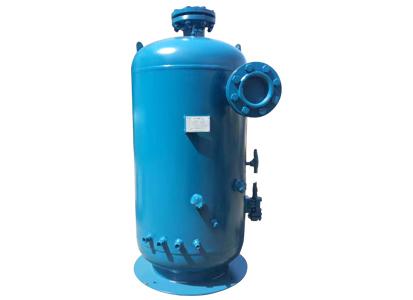 立式油分离器