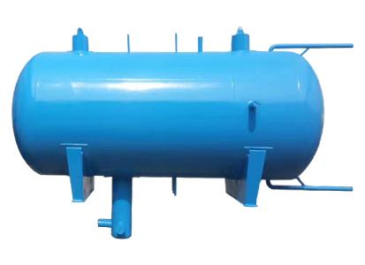 低压循环桶